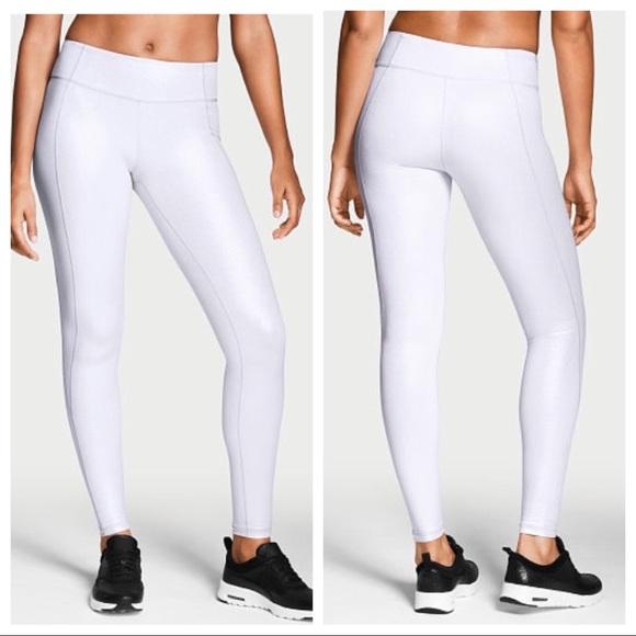 2d6d7269403e7 Victoria's Secret Pants | New Vs Sport Knockout Tight Leggings ...